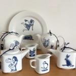Understanding Alice Teapots