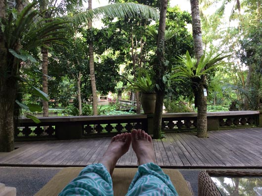 The Arma Resort Ubud, Bali