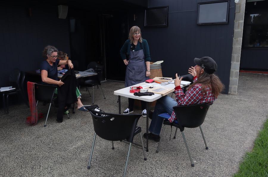 Pemberton Workshop MArch 2021