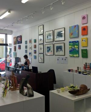 The Artisan Store Fremantle