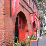 Firestation Print Studio Melbourne.
