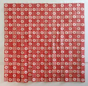 1. Megan Goslings work Comprised of 10 linocut artists books
